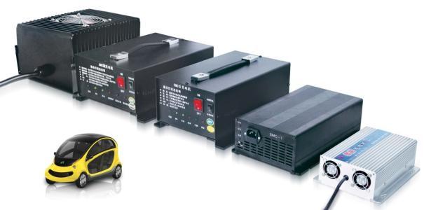 电动汽车充电机是什么?电动汽车充电机介绍