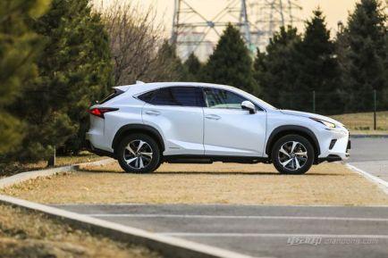 雷克萨斯 NX新能源怎么样,雷克萨斯 NX新能源汽车介绍