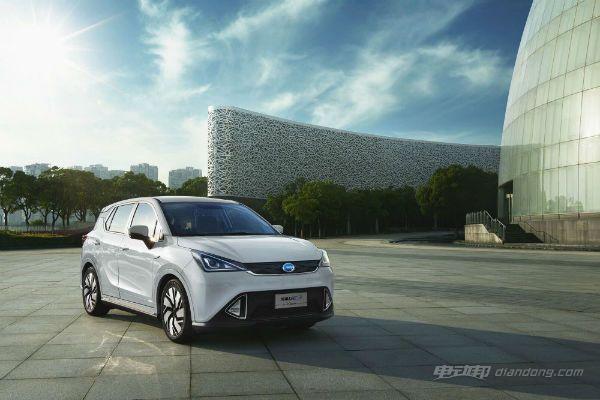 廣汽新能源 GE3車型介紹——配置
