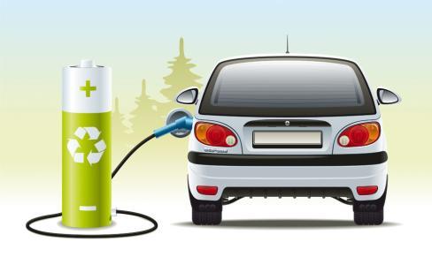 电动汽车在家可以充电吗