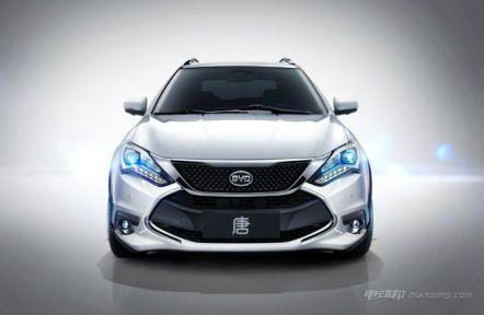 新能源汽车包括哪些类型?新能源汽车车型推荐