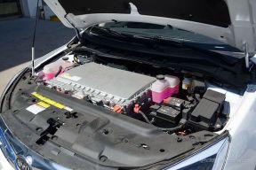 不止拆分 比亚迪电池业务未来还将独立上市