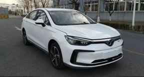 北汽EU5将于北京车展发布,北汽要拿这车说人工智能的事?