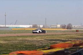 法拉利测试新混动系统 或将用于SUV车型