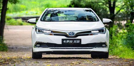 油电混合动力汽车有哪些车型,油电混合动力汽车车型推荐