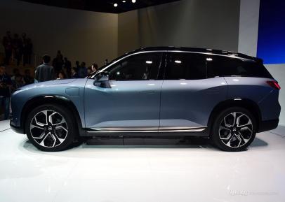 新能源SUV车型有哪些?新能源SUV车型推荐
