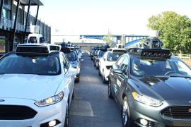 『白话新能源』第十二期:自动驾驶都是靠什么实现的?