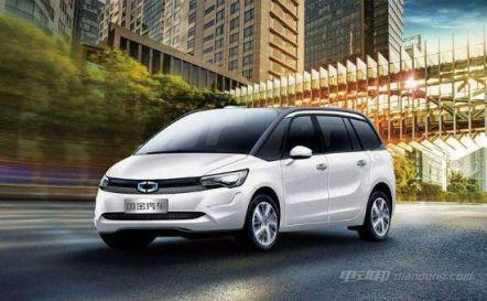 新款国金新能源汽车怎么样?车型参数价格配置介绍