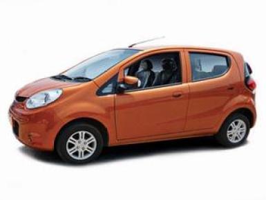 江铃新能源汽车有哪些?江铃新能源汽车车系对比
