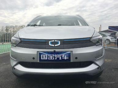 最近上市国金新能源汽车哪款好?2018款国金GM3车型介绍