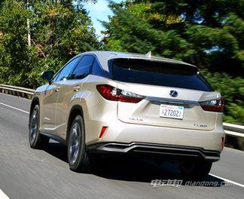 雷克萨斯新能源汽车有哪些?几款不错的雷克萨斯新能源汽车