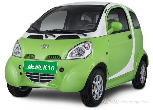 重庆康迪新能源汽车推荐(图),推荐几款康迪新能源汽车