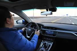 从帝豪EV的电气化,谈为什么同车型电动版不如燃油版好开?