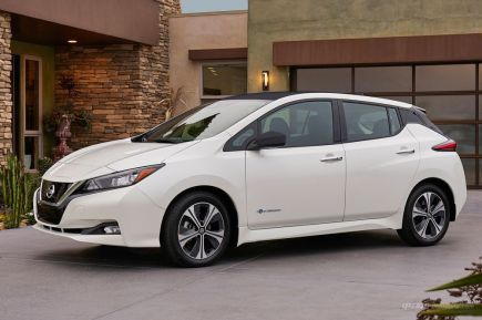 2018年的新能源汽车有哪些,2018年的新能源汽车哪个好?