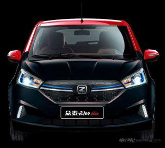 新能源汽车众泰充电多少钱一度?众泰云100 Plus车型介绍
