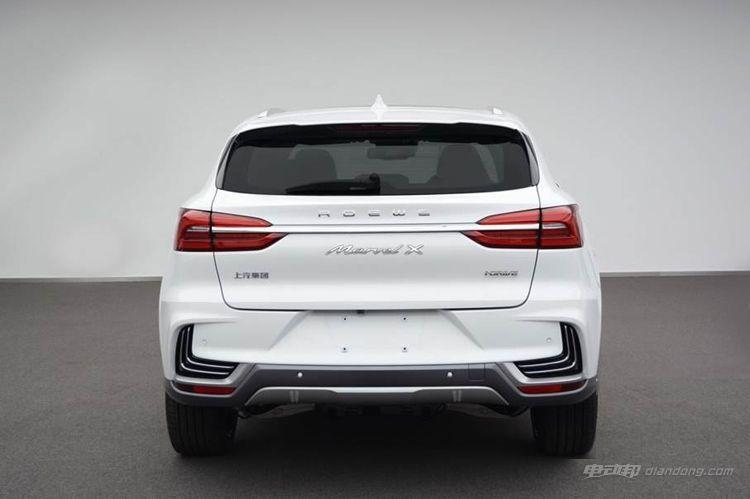 Vision-E Concept概念车