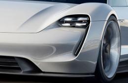 保时捷计划2023年纯电动车数量将占比50%