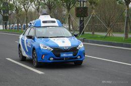 首个国家级自动驾驶路测管理规范正式出台
