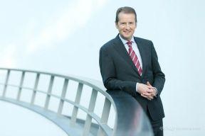 迪斯担任大众集团新CEO 将针对中国市场调整业务架构