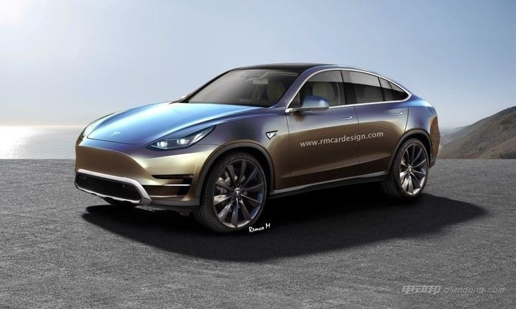Tesla-Model-Y-SUV-render