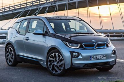 2018宝马新能源汽车哪几款?参数配置怎么样?