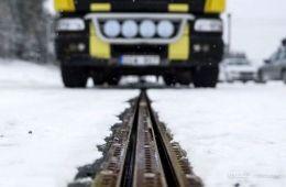 可充电公路成现实 造价比城市有轨电车便宜50倍!