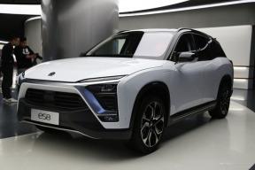 更多选择 蔚来ES8 6座版将亮相北京车展