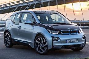 宝马集团第一季度销售电动车达26858辆