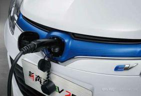 奥迪和长安新能源汽车哪个好?奥迪h-tron quattro与长安奔奔EV260车型对比