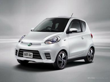 知豆新能源汽车怎么样?知豆D2大概多少钱?