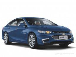 奥迪和雪佛兰新能源汽车哪个好?奥迪A7混动与迈锐宝XL车型对比