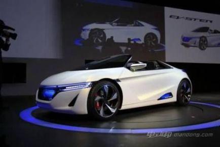 本田和力帆电动汽车怎么样?车型推荐