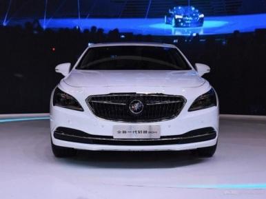 别克和广汽新能源汽车哪个好?广汽新能源 GE3怎么样?