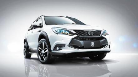 比亚迪和广汽传祺新能源汽车哪个好?比亚迪唐百公里加速多少?