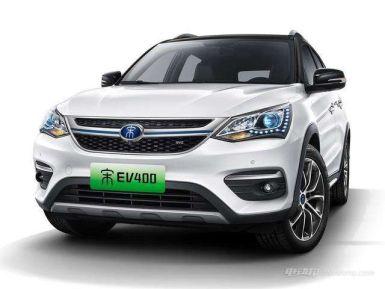 比亚迪和国金新能源汽车哪个好?比亚迪和国金新能源汽车买那个?