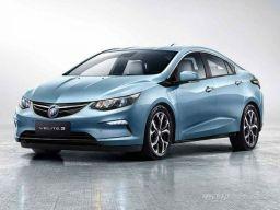 别克和汉腾新能源汽车哪个好?别克VELITE 5与汉腾X5EV哪个值得买?