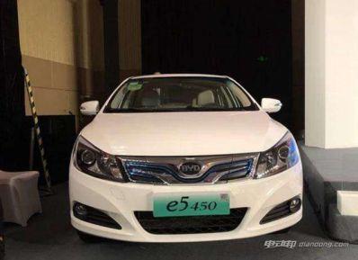 比亚迪和汉腾新能源汽车哪个好?比亚迪和汉腾买哪个?