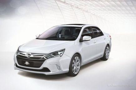 比亚迪和华骐新能源汽车哪个好?比亚迪和华骐哪个好看?