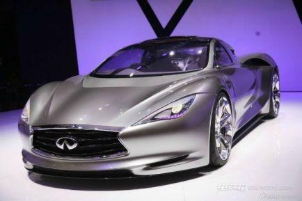 比亚迪和英菲尼迪新能源汽车怎么样?