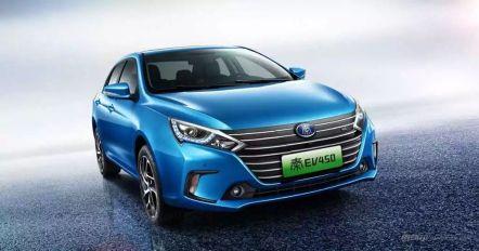 比亚迪和野马新能源汽车哪个好?哪个值得买?