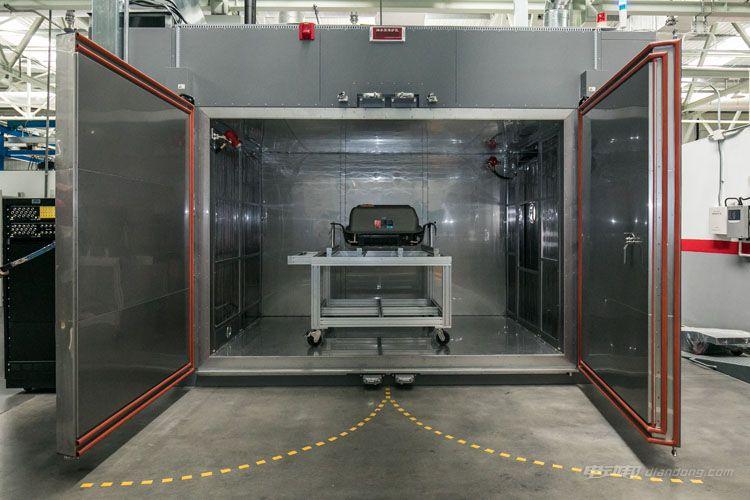 10.电池系统试验室
