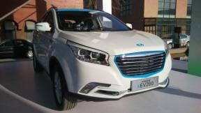 北汽新能源和华泰新能源汽车哪个好?北汽新能源和华泰哪个值得买?