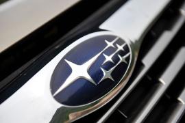 或2018年末亮相 斯巴鲁推首款插电式混动车型