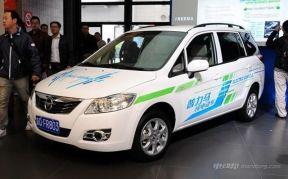 海马新能源汽车有哪些?你最喜欢哪一款