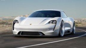 北汽新能源和保时捷电动汽车哪个好?配置参数如何?