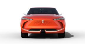 走进未来 WEY-X概念车即将于2018北京车展亮相