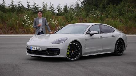 保时捷和启辰新能源汽车哪个好?车型介绍