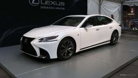 雷克萨斯新能源汽车哪个好?雷克萨斯新能源汽车车型推荐