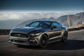 福特看好新能源市场 或将推出Mustang纯电动版