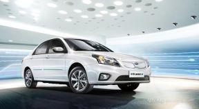奔驰和起亚新能源汽车哪个好?两款哪个好看?